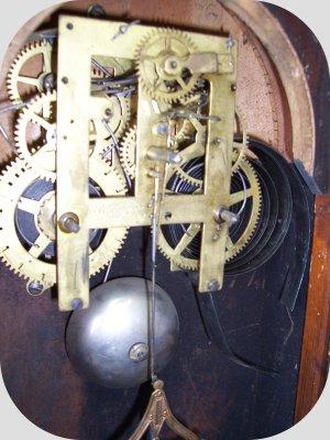 El Taller De Restauración De Relojes Alvarez Rojo Relojero Artesano
